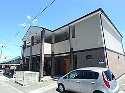 南海高野線 千代田駅 徒歩8分の賃貸アパート