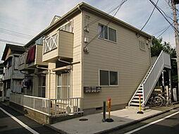 伊藤ハイツ[103号室]の外観