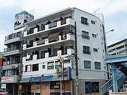 久米川駅 4.0万円