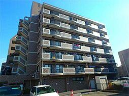 神奈川県相模原市中央区相模原3丁目の賃貸マンションの外観