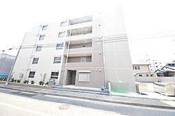 京王線 北野駅 徒歩5分の賃貸マンション