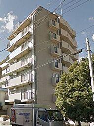 コーボック新小金井[3階]の外観