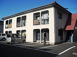 小林コーポ[2階]の外観