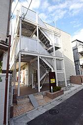東武伊勢崎線 五反野駅 徒歩10分の賃貸マンション