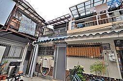 桃谷駅 6.2万円