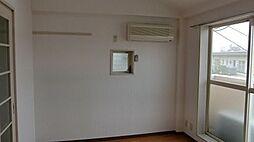 ビバリーハウス南福岡6B棟[302号室]の外観