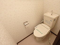 トイレ,2DK,面積38.8m2,賃料3.8万円,,,北海道石狩市花川南六条4丁目