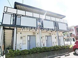 西武国分寺線 恋ヶ窪駅 徒歩12分の賃貸アパート