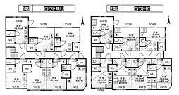 中井駅 5.4万円