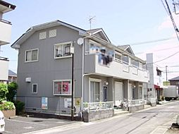 [テラスハウス] 埼玉県三郷市鷹野2丁目 の賃貸【/】の外観