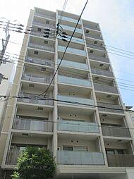 天満橋ケルスコート[4階]の外観