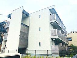 JR成田線 東我孫子駅 徒歩5分の賃貸アパート