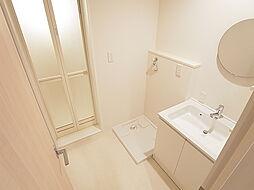 パロス須磨浦通の洗面所