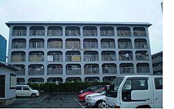 第1志免東福ビル[4階]の外観