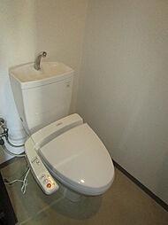 エスポワール本八幡のトイレ