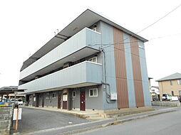 第2藤野マンション[1階]の外観