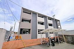 JR川越線 南古谷駅 徒歩13分の賃貸アパート