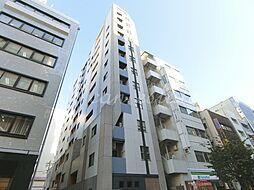 レジディア神田[10階]の外観