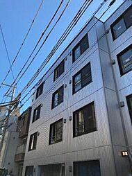 東急東横線 武蔵小杉駅 徒歩6分の賃貸マンション