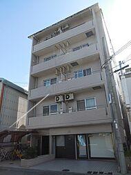 兵庫県神戸市西区北別府3丁目の賃貸マンションの外観
