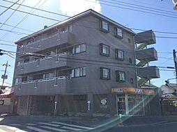 メゾン・ド・プロスペレ[2階]の外観