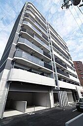 阪神なんば線 九条駅 徒歩8分の賃貸マンション