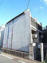 ルピエ片江II[203号室]の外観