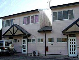 [タウンハウス] 福岡県久留米市東合川3丁目 の賃貸【/】の外観