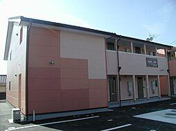 松福園 六番館[103号室]の外観