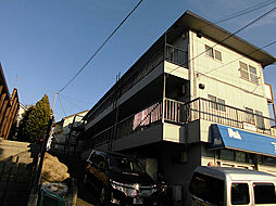 小吹ハイツ[2階]の外観