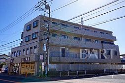 ライフピアモア茅ヶ崎[4階]の外観