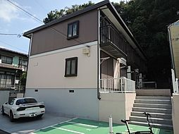 Casa AZ[2階]の外観