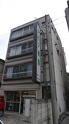 ジェーピー横浜黄金町ビル[301号室]の外観