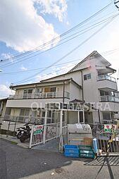 阪急千里線 豊津駅 徒歩4分の賃貸マンション