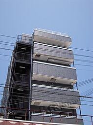 シーサイドマンション[2階]の外観