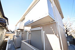 JR武蔵野線 新八柱駅 徒歩9分の賃貸アパート