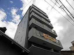 プライムコート新大阪イースト[4階]の外観