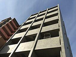 Ritz SQUARE Qbe[5階]の外観