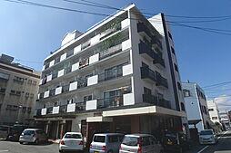 IT本町[4階]の外観