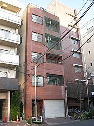 高村ビル[302号室]の外観