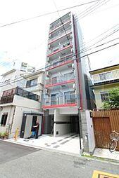 Osaka Metro御堂筋線 天王寺駅 徒歩11分の賃貸マンション