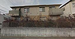 埼玉県川越市吉田新町3丁目の賃貸アパートの外観