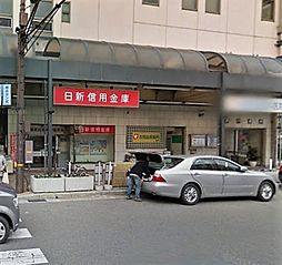 神戸信用金庫板宿支店 480m