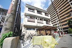 センチュリーパーク[1階]の外観