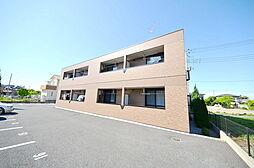 JR高崎線 北鴻巣駅 6.3kmの賃貸アパート