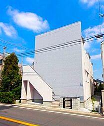 ソレイユ上草柳(ソレイユカミソウヤギ)[2階]の外観