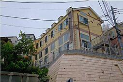 ユナイト保土ヶ谷フォルクローレ[1階]の外観