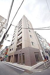 JR山手線 御徒町駅 徒歩1分の賃貸マンション