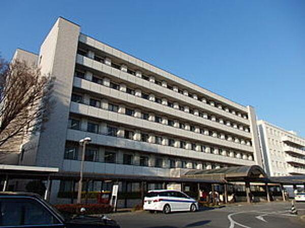 さいたま市立病院 2142m
