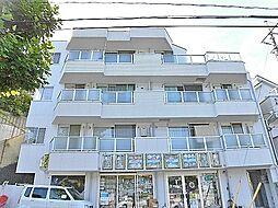 神奈川県横浜市瀬谷区橋戸1丁目の賃貸マンションの外観